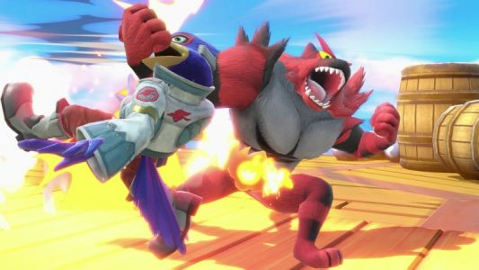What To Watch This Weekend: Super Smash Bros. Ultimate, Dota 2, And Rocket League