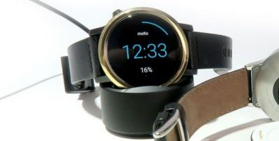 Finally, the Moto 360 2nd Gen Android 2.0 update is here