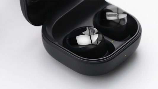 The Samsung Galaxy Buds Pro are the AirPods Pro competitor for everyone