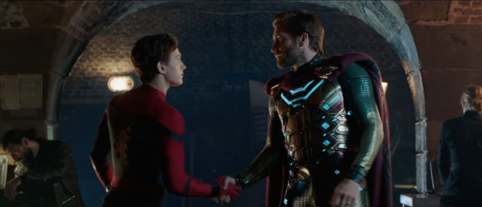 SPIDER-MAN: FAR FROM HOME Director Jon Watts Says He Believes the Whole Movie Hinges on One Scene