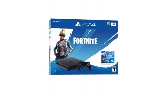 The Fortnite Neo Versa PlayStation 4 bundle is finally available in the US