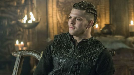 Vikings Creator Previews Ivar's Descent Into Madness In Season 5B