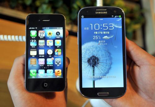 Apple, Samsung head back to court to re-decide design infringement damages