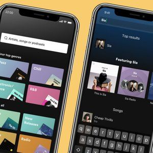 Spotify Premium is getting a major iOS and Android update with personalized search and more