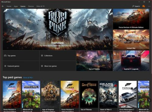 Where does the Windows PC gaming store wars leave Microsoft?