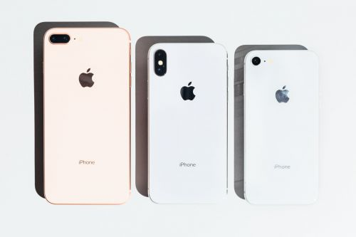 I've used the iPhone 8 and the iPhone X - and the winner is clear
