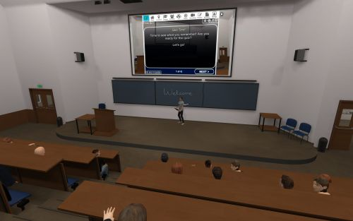 VR Education secures deal with Nokia as it launches virtual reality training platform