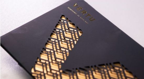 Vertu scheldules product launch event for October 17