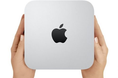Are pigs flying? Because Apple is reportedly updating the Mac mini this year