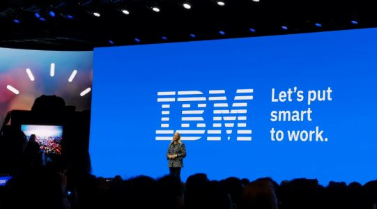 Why IBM wants to be the brains behind the world's data