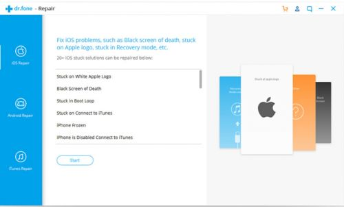 How to fix your iPhone system issues or iTunes error 3194 to get your iPhone connected once again