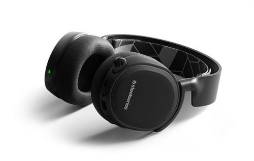 SteelSeries Arctis 3 with wired, Bluetooth audio gets 2019 upgrades