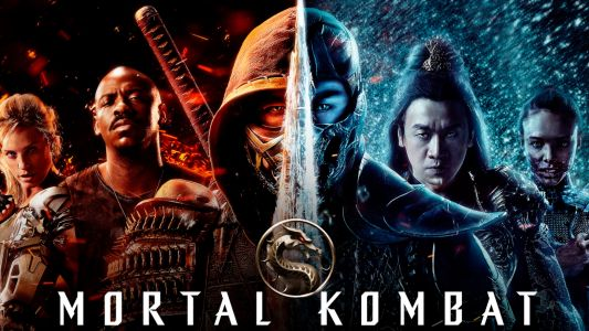 HBO Max releases first 7 minutes of Mortal Kombat movie - and they're bloody brutal