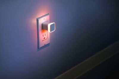 Now your nightlight can notify you of retweets and emails