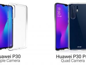 The Huawei P30 And P30 Pro Are Lacking 2019's Headline Feature