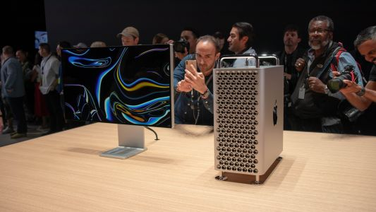 You'll be able to order the new Mac Pro and Pro Display XDR on December 10