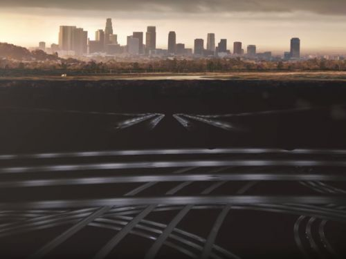 Elon Musk just poured more than $100 million into The Boring Company