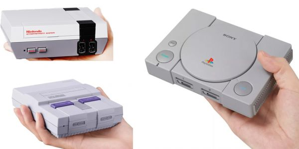 Classic Consoles Have a Major Feature Missing