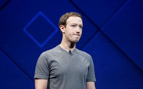 WheresZuck?: The data crisis is engulfing Facebook, but where is Mark Zuckerberg?