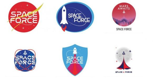 It's a dumb idea to make Trump's Space Force it's own military branch