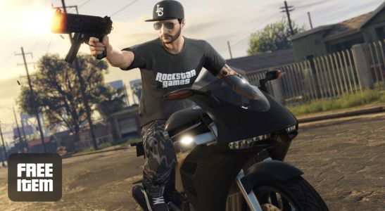 GTA Online Update Adds Free GTA 3-Themed T-Shirt, New Ways To Earn XP, And Many Discounts