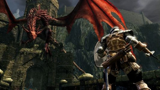Is Dark Souls: Remastered worth it on Xbox One? Let's take a look
