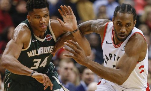 Raptors vs Bucks Game 1 Live Streaming: Watch TNT Online for Free