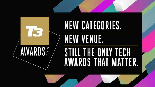 Cast your votes for the T3 Awards Gadget of the Year 2018!