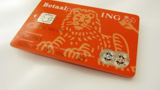 ING says bank-owned digital currencies are coming - and we're all doomed