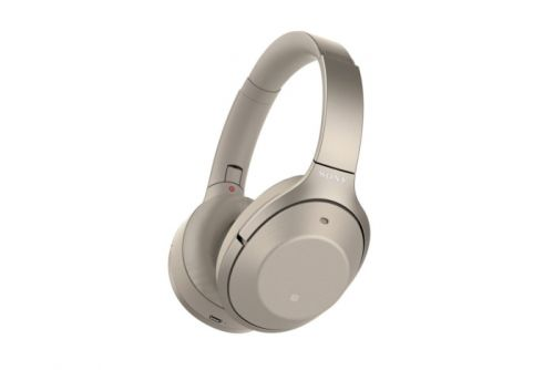 Sony WH-1000XM2 noise-cancelling headphone review: These high-tech cans put Bose on notice