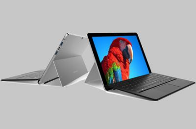 Chuwi's latest Windows 10 2-in-1 a low-cost alternative to the Surface Pro 4
