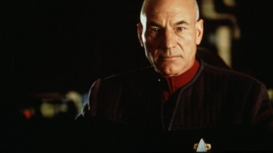 Patrick Stewart Reveals When His New Picard STAR TREK Series Will Take Place