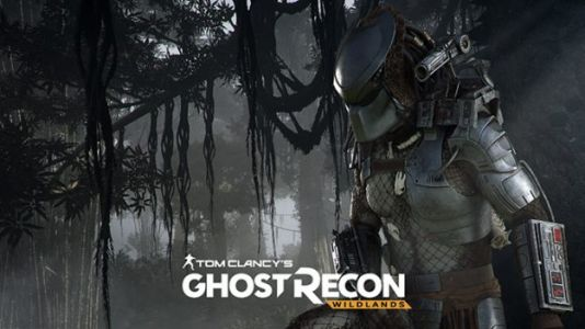 The Predator is Coming to Ghost Recon: Wildlands Tomorrow