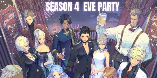 Exos Heroes is celebrating the impending arrival of Season 4 with a bunch of rewards