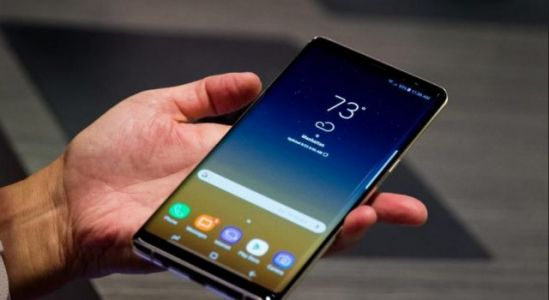 Galaxy Note 9 could have a variant with 8GB of RAM, 512GB of storage