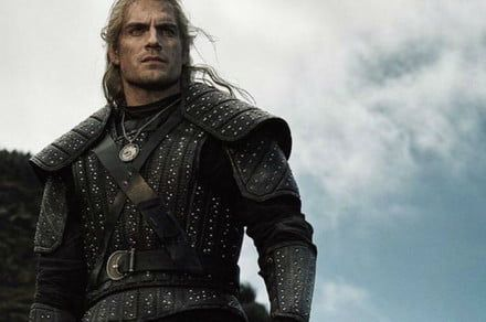 The Witcher series renewed for a second season ahead of season 1 premiere