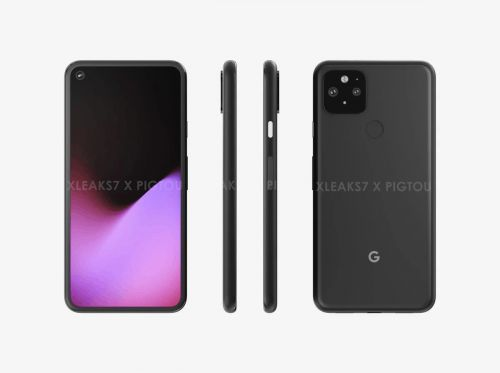 These Pixel 5 Renders Show Google Is Bringing Back A Popular Feature This Year