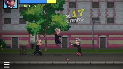 Game of the Year: Fiscal Kombat