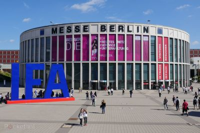 IFA 2017: What to expect from Europe's largest consumer electronics show
