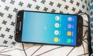 Samsung Galaxy J5 (2017) and J5 Pro (2017) getting Android 9 update soon