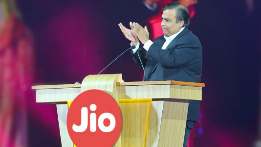 Reliance Jio Investments