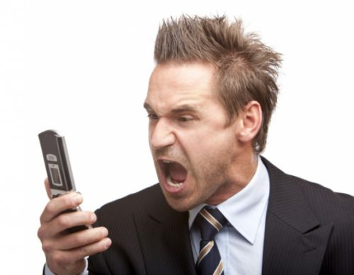 Report: Your cellphone is going to get tons more spam calls next year