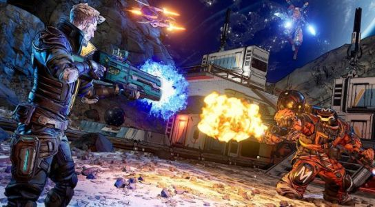 Borderlands 3 Is a Rocky Mess, Gearbox Promises 'Final' DX12 Update