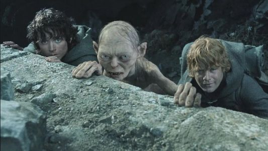 Josh Gad Announces a LORD OF THE RINGS Reunion For His Reunited Apart Series!
