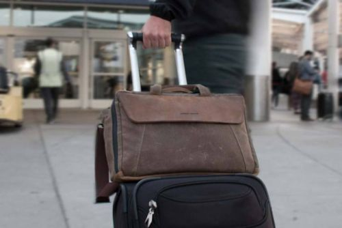 WaterField Air Porter laptop bag review: A carry-on you'll want to carry forever