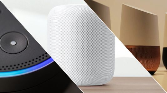 The best smart speakers