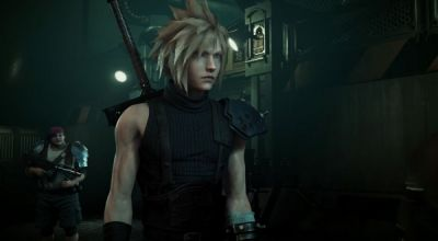 Why Directing The Final Fantasy VII Remake And Kingdom Hearts III At The Same Time Was A Good Thing
