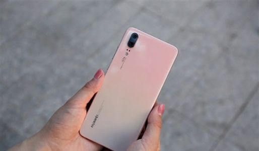 Huawei P20 Series Handsets Shipped About 6 Million Units Till Today