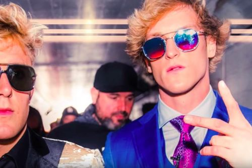 Logan and Jake Paul's fight with KSI is shaping up to be deeply embarrassing