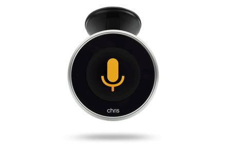Chris Digital In-Car Assistant hands-on review